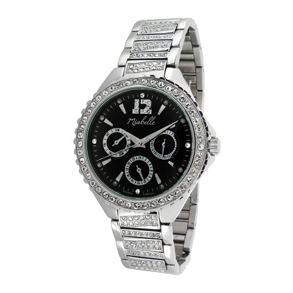 Dámske hodinky Miabelle 12-010W-B