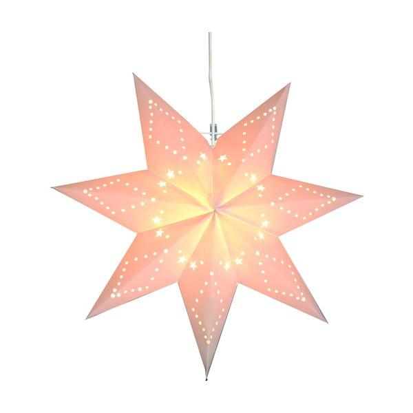 Papierová svietiaca hviezda Best Season Katabo Star, 43 cm