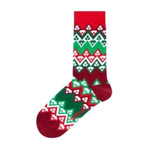 Ponožky Ballonet Socks Flake,veľ. 36-40