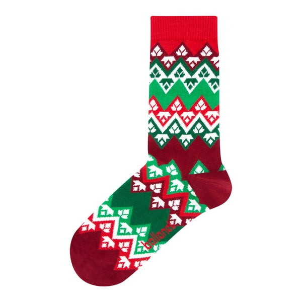 Ponožky Ballonet Socks Flake,veľ. 41-46