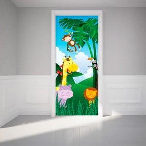Samolepka Fanastick Door