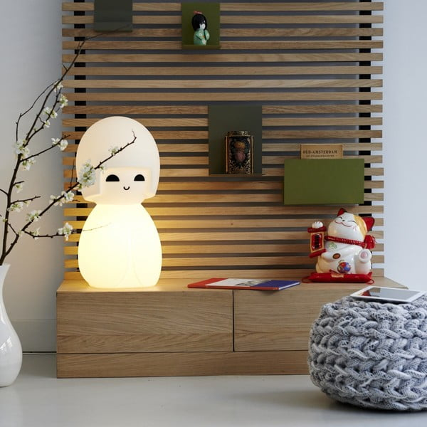 Lampa Kokeshi, 63 cm