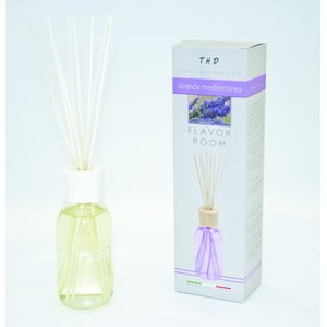 Difuzér THD Fragnances, levanduľové stredomorie 200 ml