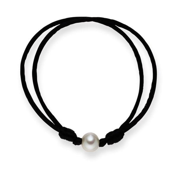 Náramok Yamato Pearls Black