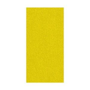 Uterák Ladessa, žltý, 50x100 cm