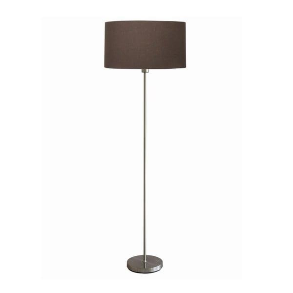 Stojacia lampa Efficient Satin/Brown