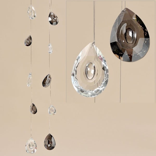 Set: 2 girlandy Diamond