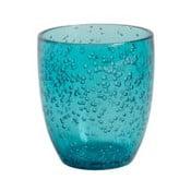 Modrý plastový pohárik Navigate Bubble