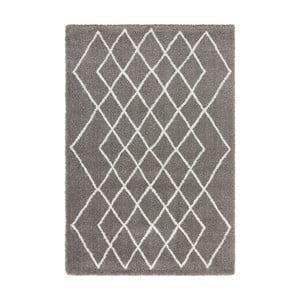 Sivý koberec Elle Decor Passion Bron, 160×230 cm