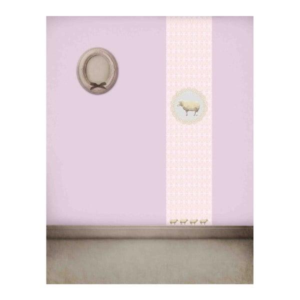 Tapeta Antoinette, 48x300 cm