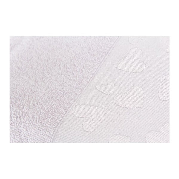 Sada 2 uterákov Kalp Lilac, 50x90 cm