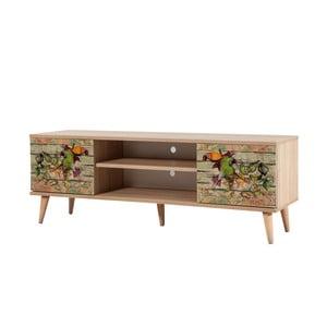 TV stôl Truva Garden, šírka 140 cm