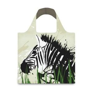 Nákupná taška Anima Zebra & Giraffe