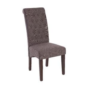 Stolička Classy Grey
