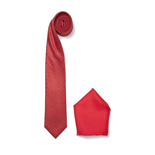 Set kravaty a vreckovky Ferruccio Laconi 6
