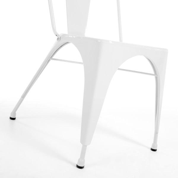 Kovová stolička Malibu