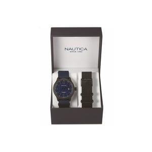 Pánske hodinky Nautica no. 519