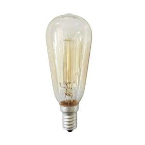 Žiarovka Vintage Clear E14, 40W