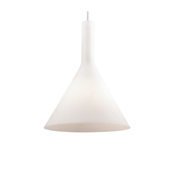 Závesné svietidlo Evergreen Lights Whiteand Simple