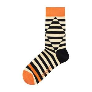 Ponožky Ballonet Socks Optic,veľ. 41-46