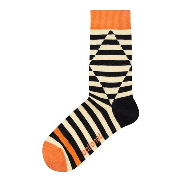 Ponožky Ballonet Socks Optic, veľ.41-46