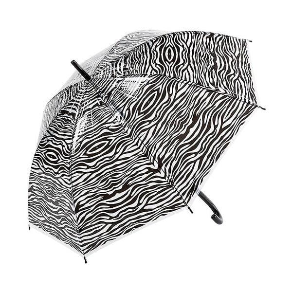 Dáždnik Ambiance Implivala Zebre