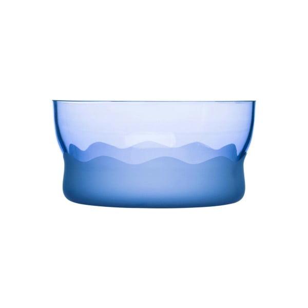 Modrá misa Sagaform Aqua Wave