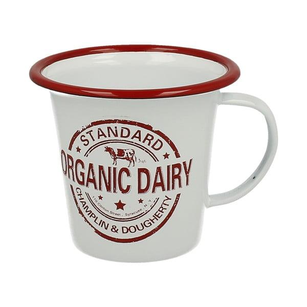 Smaltovaný hrnček Duo Gift Dairy