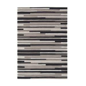 Koberec Harlequin Lines Grey, 120x170 cm