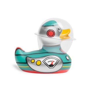 Kačička do vane Bud Ducks Mini Robot