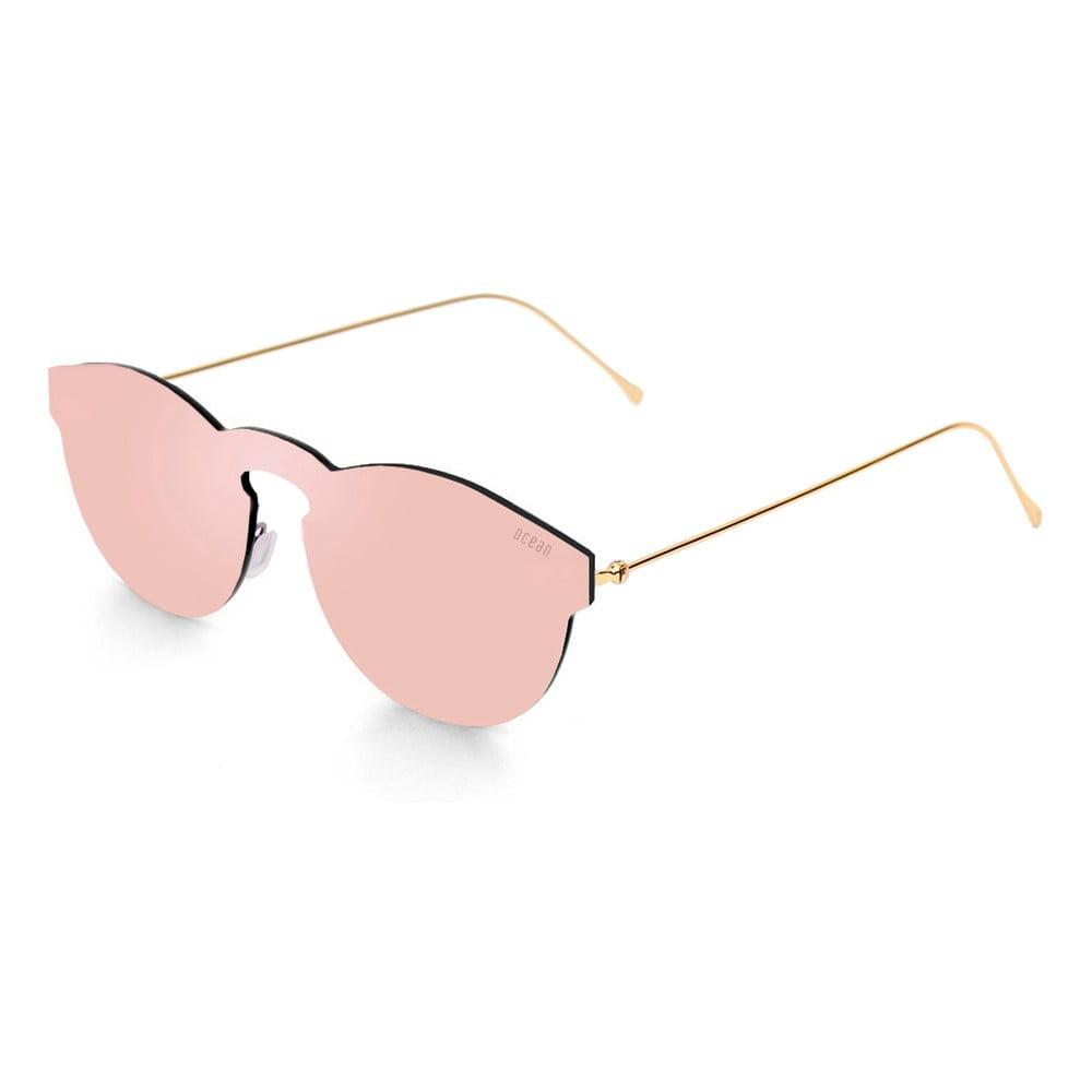 Ružové slnečné okuliare Ocean Sunglasses Berlin