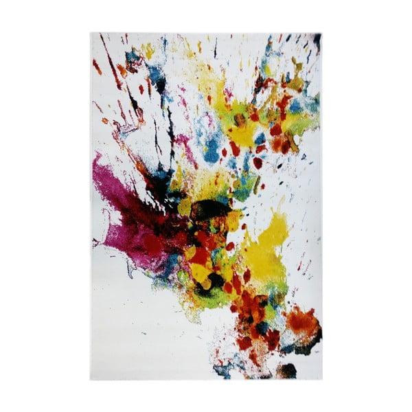 Koberec Farbles Multi, 200x290 cm