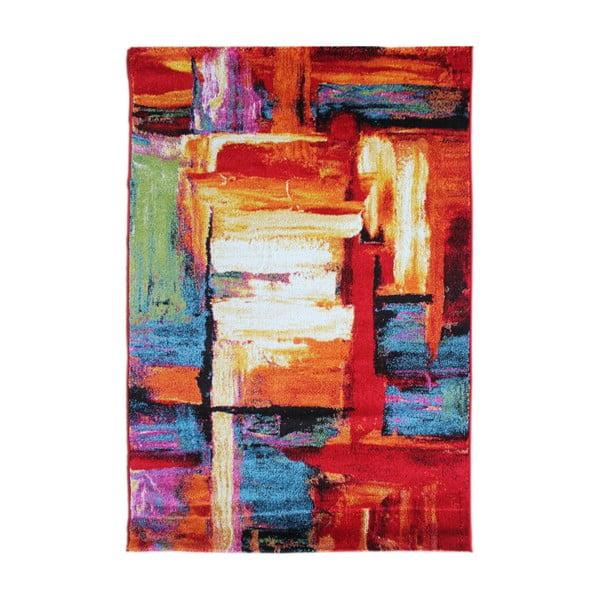 Koberec Eko Rugs Dada Fire, 80 x 300 cm