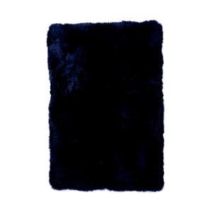 Kožušinový koberec Design Black, 120x180cm