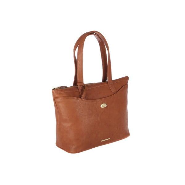 Dámska kabelka s taštičkou Leona Tan