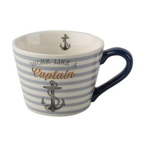 Porcelánový hrnček Creative Tops Captain Pirate, 450 ml