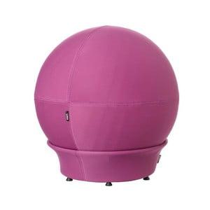 Detská sedacia lopta Frozen Ball High Radiant Orchid, 55 cm