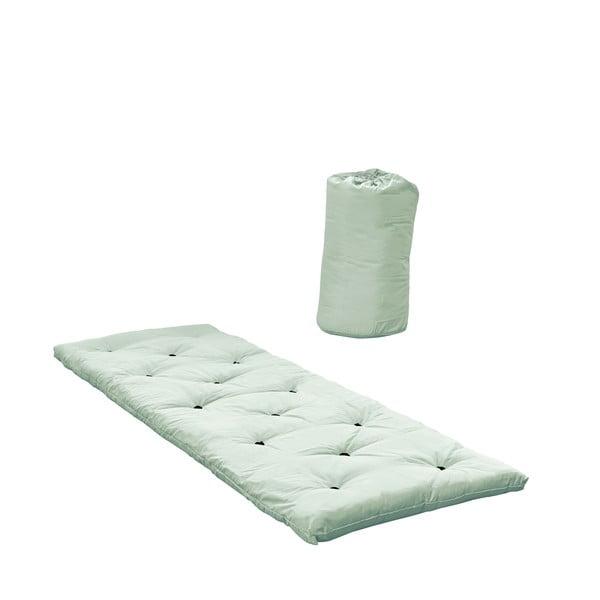 Futón/posteľ pre návštevy Karup Design Bed In a Bag Mint