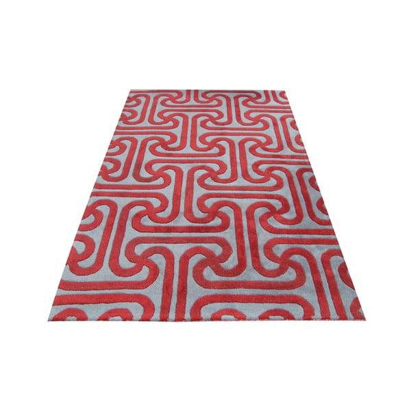 Koberec Wool Ten, 153x244 cm