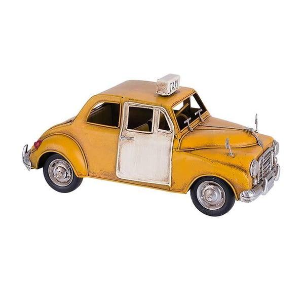 Dekoratívny model Taxi