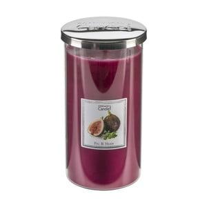 Aroma sviečka  Fig & Herb Tall, doba horenia 70 hodín