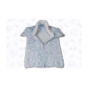 Bavlnená detská deka Dolce Bonita Tulum, 110×90 cm