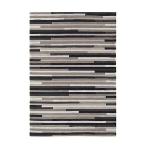 Koberec Harlequin Lines Grey, 160x230 cm