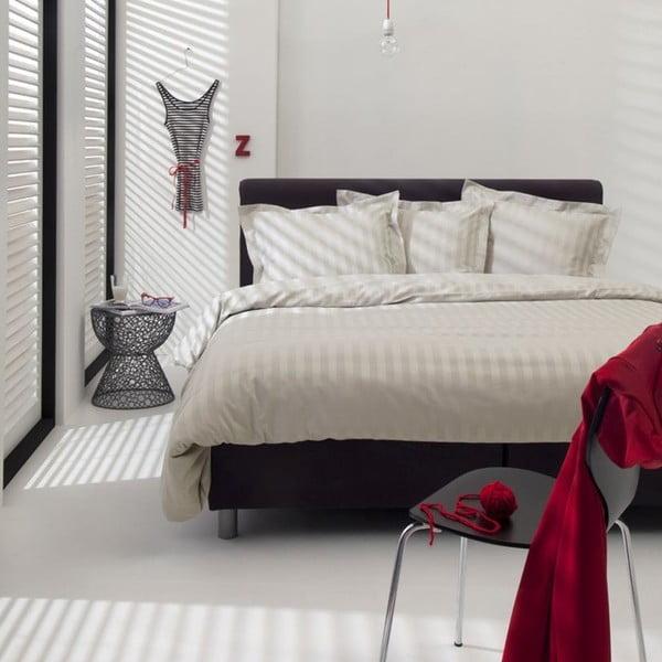 Obliečky Linea Ivory, 140x200 cm