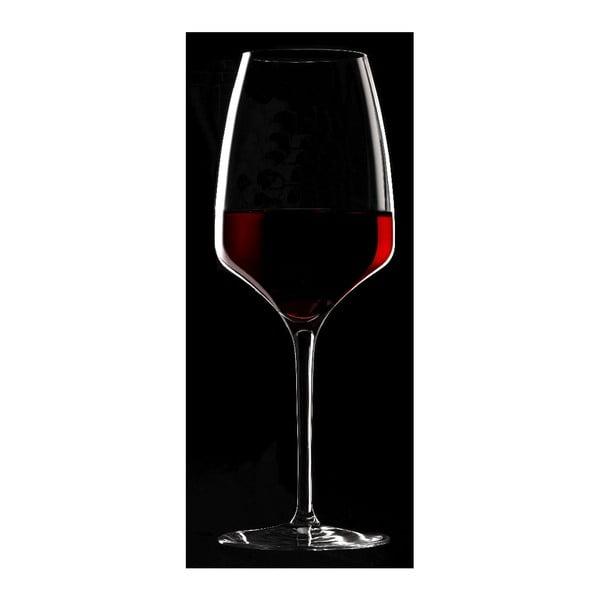 Sada 6 pohárov na červené víno Stölzle Lausitz Experience Wine, 450ml