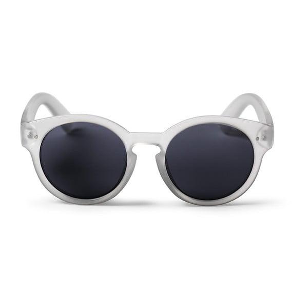 Transparentné slnečné okuliare Cheapo Burn