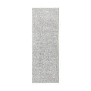 Svetlosivý koberec Hanse Home Pure, 80 × 150 cm
