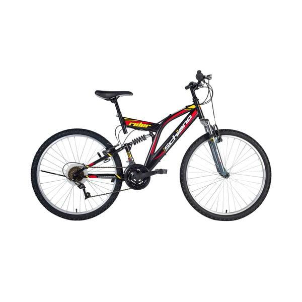 "Horský bicykel Schiano 290-04, veľ. 24"""
