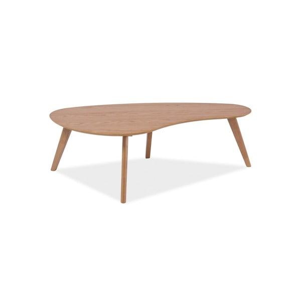 Konferenčný stolík Aurea, dubový