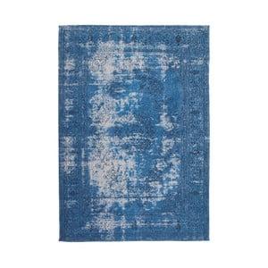 Ručne tkaný koberec Kayoom Select Blau, 160×230cm